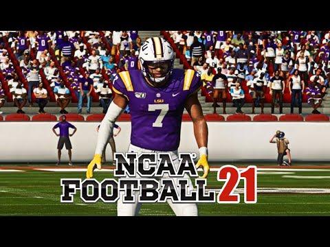 EA Sports Wants To Bring Back NCAA Football!
