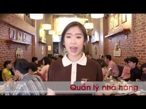 Vài nét về nhà hàng Ơ Thương