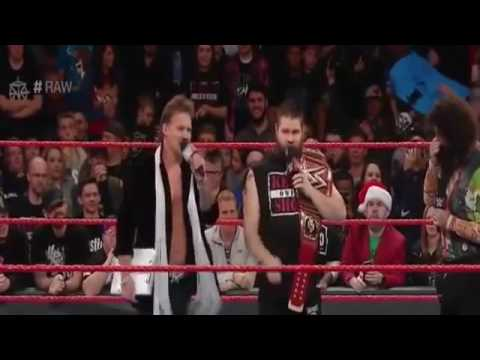 Download WWE Monday Night RAW 26 12 2016 Full Show   WWE RAW 26 December 2016 Full Show This Week HQ360p