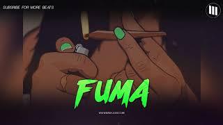 F U M A - Instrumental Trap Type Reggae | Beat (prod. Dipley Beatz X Baby Joss)