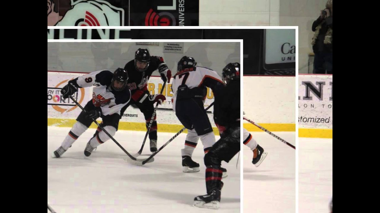 Kanata midget hockey — img 10