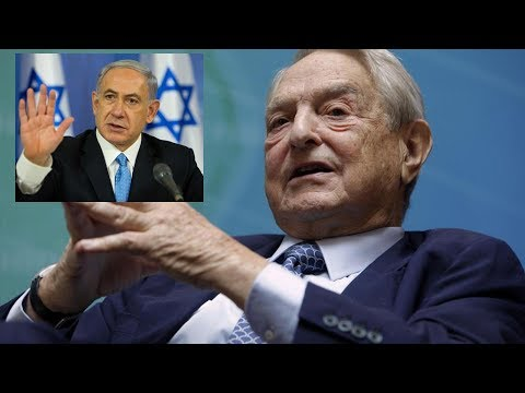 Who Is George Soros? Israel & Hungary Call Him A Threat!