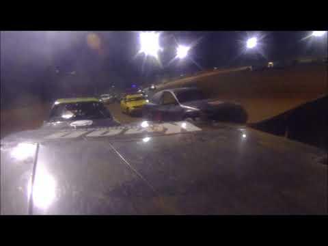 07-07-18 #TeamKMOD #311_JonathanSarratt Leads at Harris Speedway- (FWD-SCDRA)