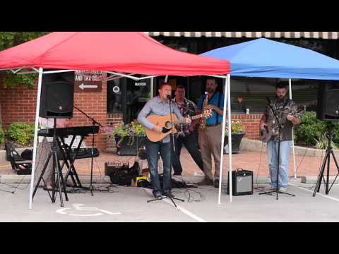 Manchester Street Ministry part 1-Music 9-12-15