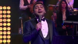 Nuri Yox yox cox sevirem Heyder Eliyev Sarahi canli konsert