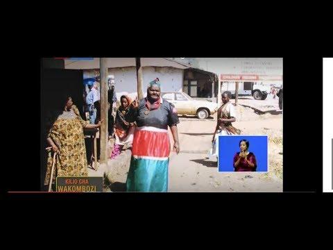 Kilio cha Wakombozi: Tunamungazia Mrehema mama Mwanaisha Teplilei Bilali