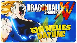 Dragon Ball: Xenoverse - Delayed in Europe, Middle-East and Australasia! [Deutsch/German]