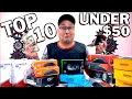 - Top 10 Budget Gaming Mice, UNDER $50