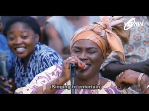 IYA ALALAKE Latest Drama Nollywood movie Fathia Balogun, Femi Adebayo