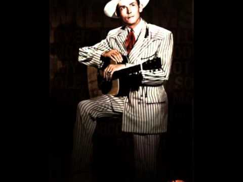 "Hank Williams ""Wedding Bells"""