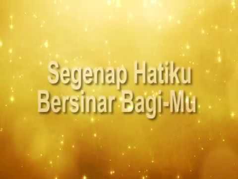 Bersinar Bagi-Mu (True Worshipper) Lyric