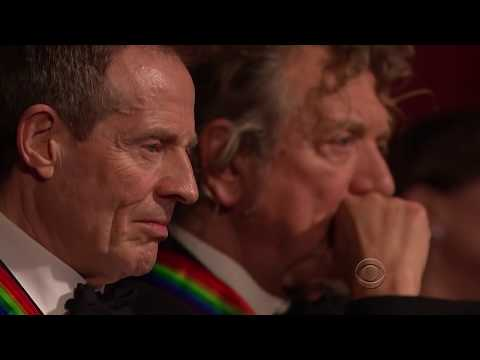 Heart  Stairway to Heaven Led Zeppelin  Kennedy Center Honors HD