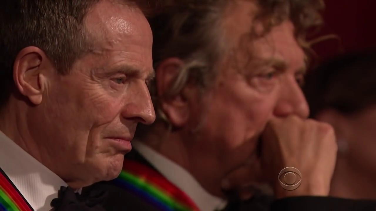 Download Heart - Stairway to Heaven Led Zeppelin - Kennedy Center Honors HD