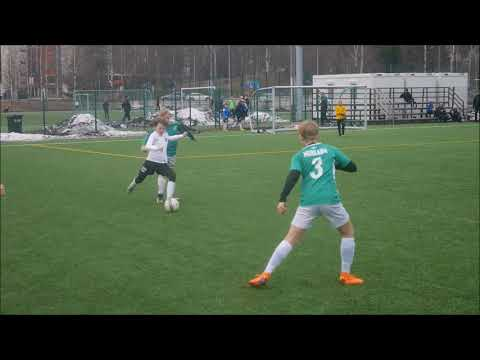 Jk Kalev 2006 Virta April Tournament 2018