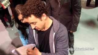 Girl Meets World Taping - Girl Meets Brother 12/17/13