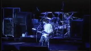 Nirvana - School - 1/16/93 - PRO CLIP