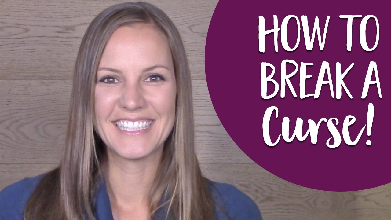 How to Break A Curse - This Video Guides You to Remove Curses With Help  From Your Guardian Angels!