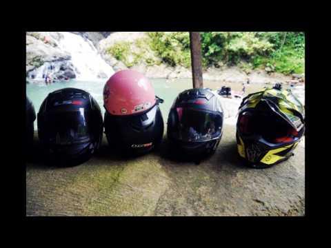 Junaderful Pinas Adventures: Awao Falls, Monkayo, ComVal