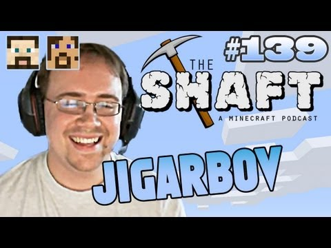 The Shaft 139: w Jigarbov @jigarbov