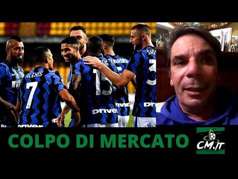 Qual è il colpo di gennaio per l'Inter? Lo chiediamo ad Ezio Capuano!