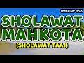 sholawat taj - sholawat mahkota - nonstop 100x