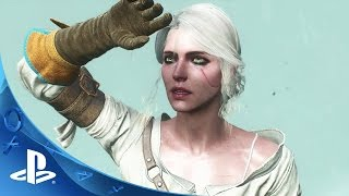 The Witcher 3: Wild Hunt - Epic Trailer | PS4