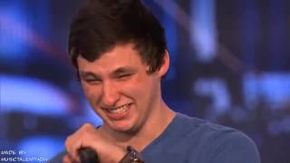 """Top 5 """"SUPER EMOTIONAL & DO NOT CRY MOMENTS"""" on AMERICA'S GOT TALENT!"""