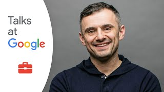 Authors@google: Gary Vaynerchuk