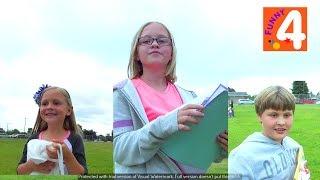 ШКОЛЫ США  Последний День школы!  Что дети принесли со школы.Американские школы