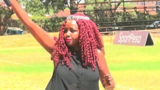Muthoni Kenyan Message