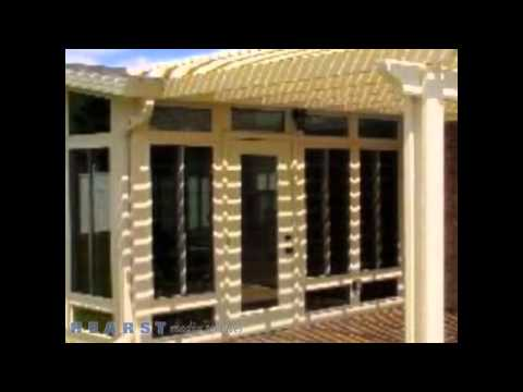 Custom Sunrooms And Siding Experience Stapleton Al