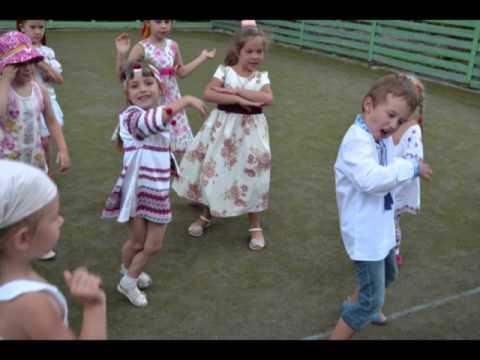 Наш любимый детский сад видео
