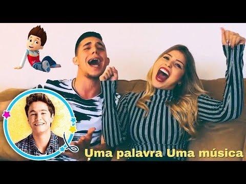 SIMÓN DE SOU LUNA EM UMA PALAVRA, UMA MÚSICA (Ítalo Luiz)