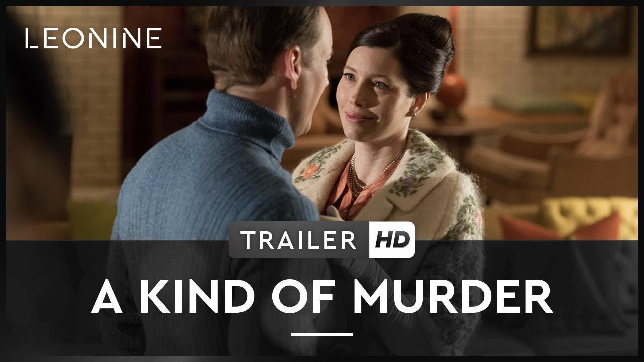 Download A Kind of Murder - Trailer (deutsch/german; FSK 12)
