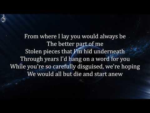 ATB - Never Without You ft. Sean Ryan [Lyrics]