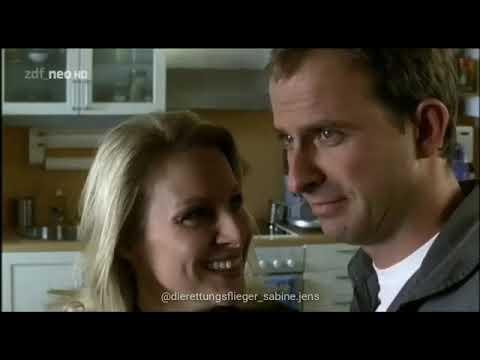 Die Rettungsflieger Sabine Und Jens