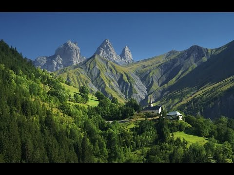 Documentary ● Alps earth formation