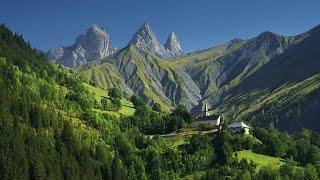 Documentary ● Alps earth formation