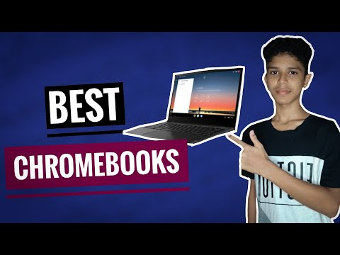 Top Best Chromebooks In 2020 [Top 5 Picks]