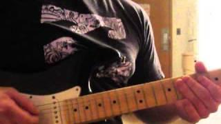 Phish Axilla Part II Guitar