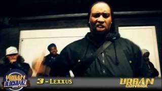 BLOCKBARZ  3 - Lexxus ft Lyp.o