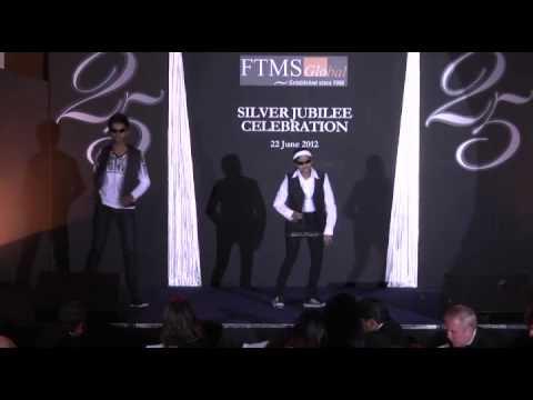 FTMSGlobal 25th Anniversary Gala Dinner @ Shangri-La Hotel  Part 3