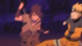 Naruto Shippuden - Alcohol Is Free (Eurovision 2013) - Greek Amv