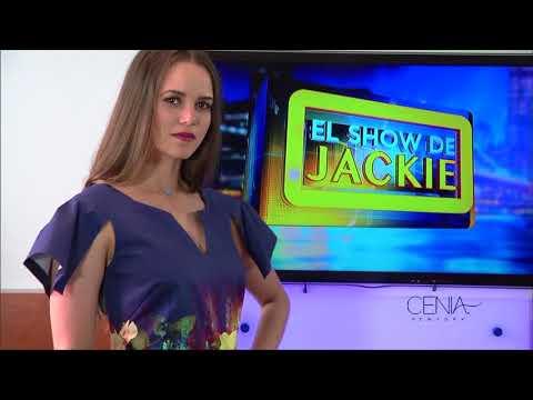 El Show de Jackie 07 22 2018