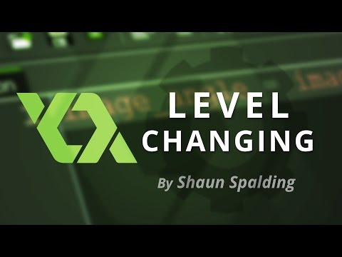 GameMaker: Studio - Persistent Levels Tutorial