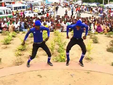 Download MASANJA MKANDAMIZAJI   CHAPA MWENDO OFFICIAL VIDEO