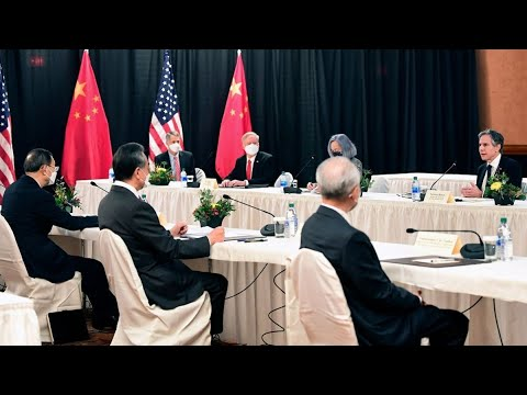 What Can We Expect From the U.S.-China Talks?