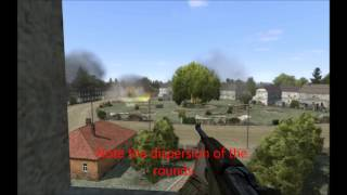Iron Front : Liberation 1944 - Mortar Dispersion Demo