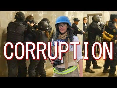 CORRUPTION! [Milsim West: The Grozny Insurgency] Kox News, Part 1