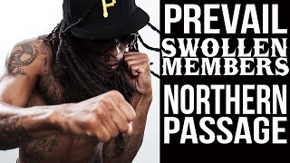 Prevail - Northern Passage (Audio)